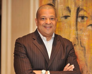 Alfred Liggins, Urban One