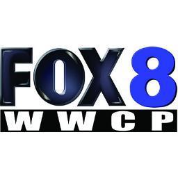 WWCP FOX 8 logo
